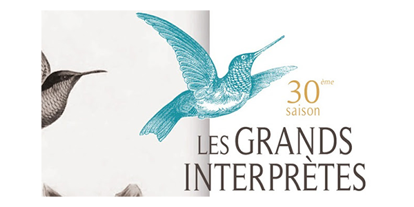 grand interprete
