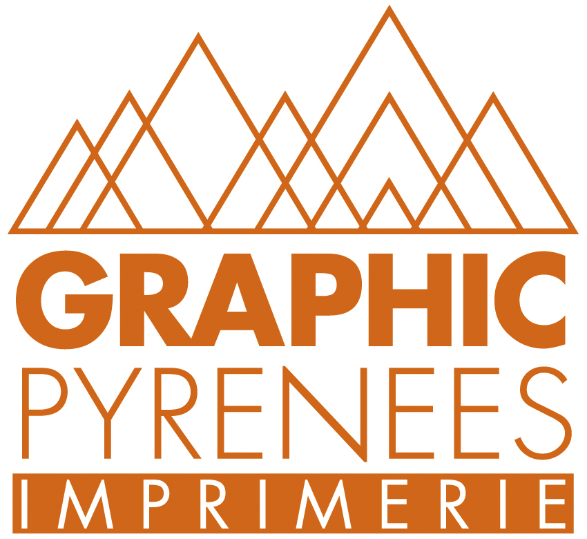 logo graphic pyrenees